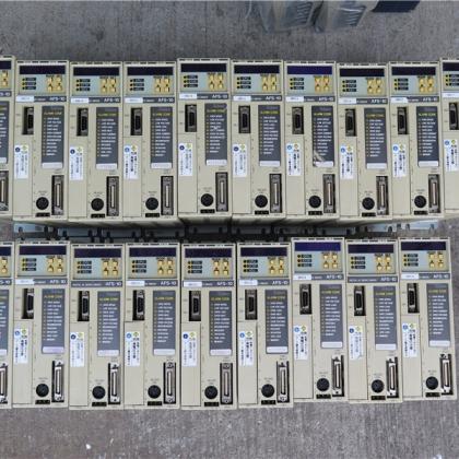 二手驱动器 AFS-10 包好 台州信达