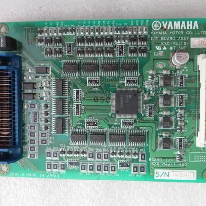 二手雅马哈配件 KX0-M4410-302 包好 台州信达