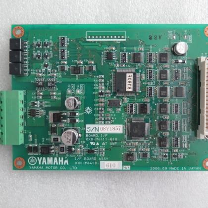 二手雅马哈配件 KX0-M4410-610 包好 台州信达
