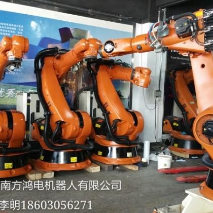 二手机器人回收 回收二手机器人