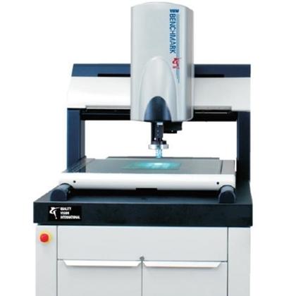 美国QVI VIEW BenchMark 450 全自动影像测量仪