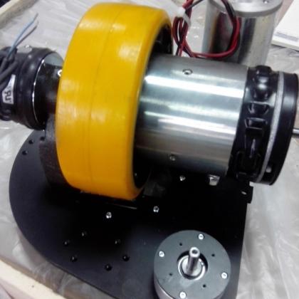 AGV舵轮CFR意大利进口AGV驱动轮,AGV行走机构,卧式驱动轮,立式驱动轮
