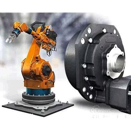 帝人减速机,RV减速机,纳博特斯克机器人减速机
