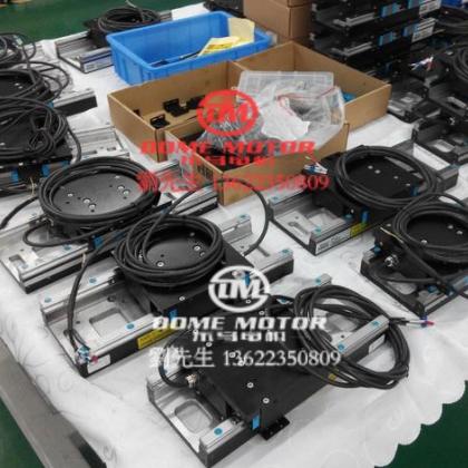 直线电机,平板直线电机,直线电机模组,U型直线电机