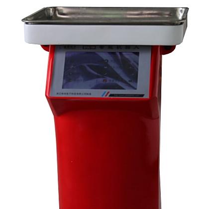 GYSC104送餐机器人