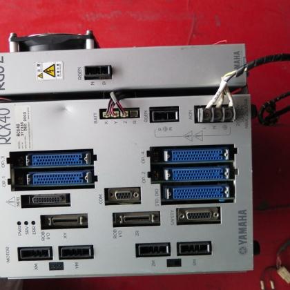 RCX40 RGU-2 二手雅马哈控制器 台州信达