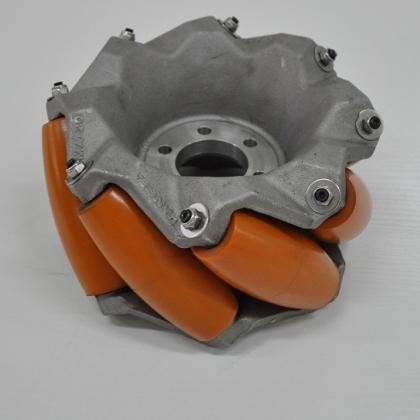 全向轮麦克纳姆轮机器人轮子全方位轮