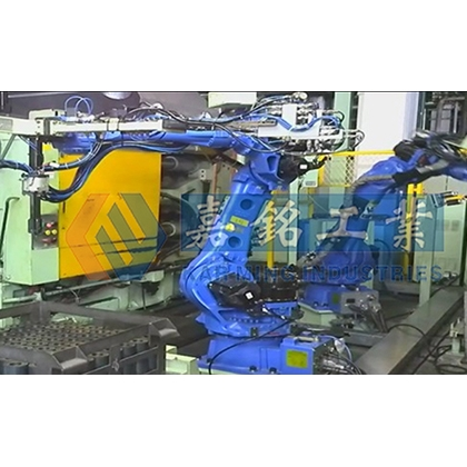 嘉铭工业供应 3D双目视觉引导机器人系统 机器人视觉引导定位系统