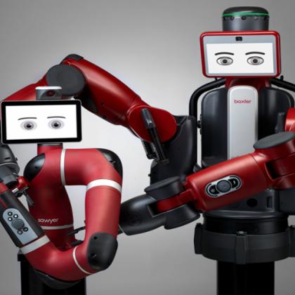 智能协作机器人---Sawyer