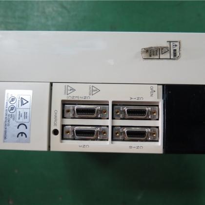 MR-J2-200A 二手三菱伺服驱动器 有保修 台州信达