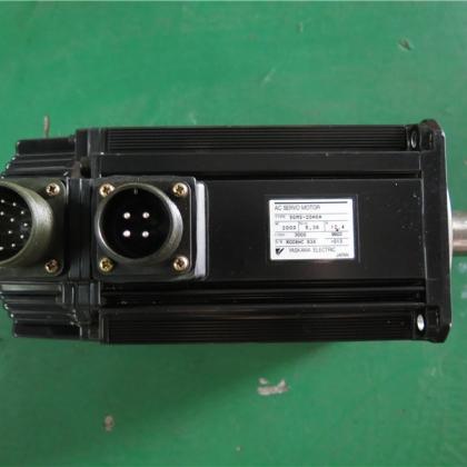 SGMS-20A6A 二手安川伺服电机 台州信达