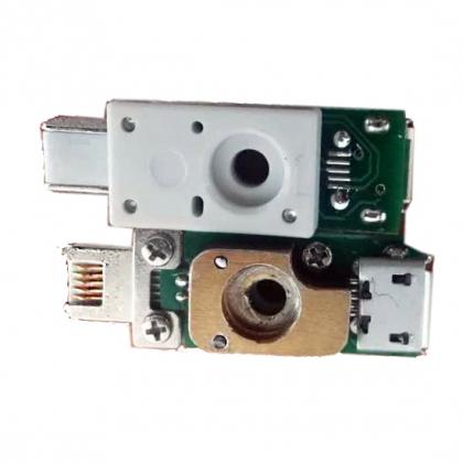 供应手机测试头MICRO USB高寿命低插拔