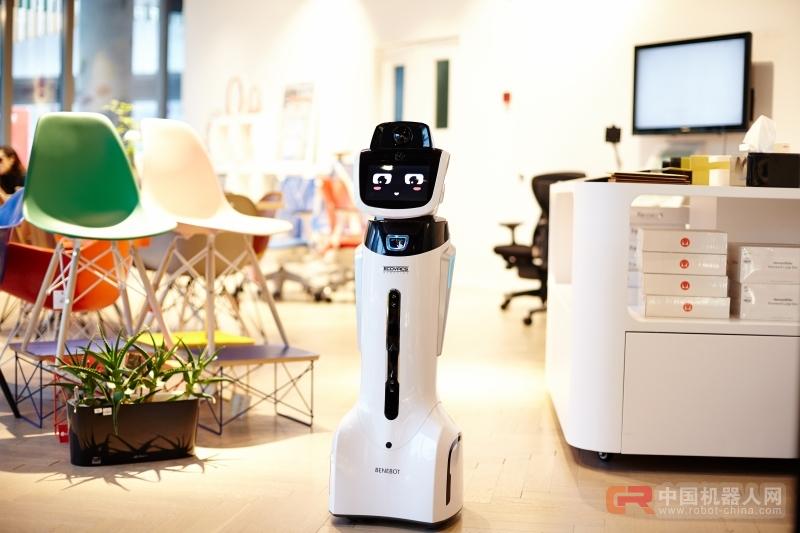 机器人营销成功率高达30%,这家银行机器人开发公司是怎么做到