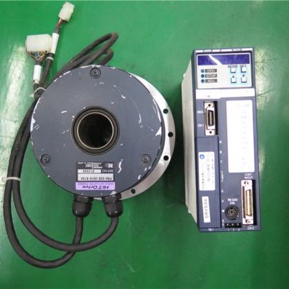 FHA-32B-3016-E150 HA-600-2 二手HD电机加驱动器 台州信达