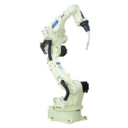 OTC工业机器人 6轴机械手 焊接六轴机器人