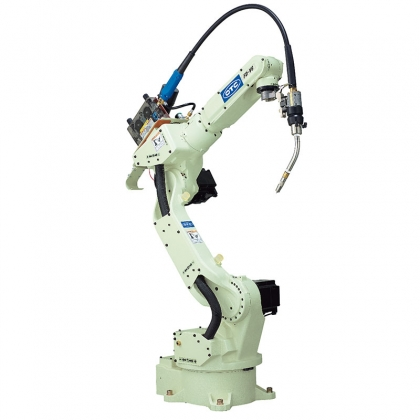 OTC工业机器人 6轴焊接机器人 机械手