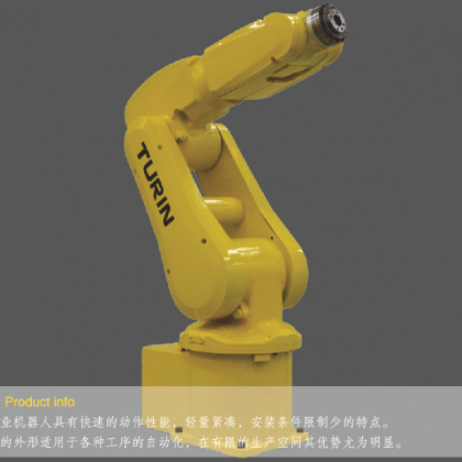 图灵机器人 装配/搬运机器人 现货出售