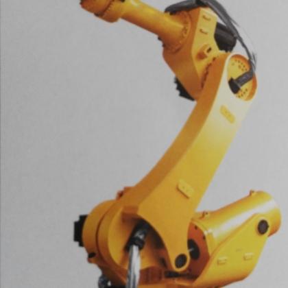 斯图加 工业机器人 上下料 码垛 搬运 筛选 焊接 装配 喷涂 打磨