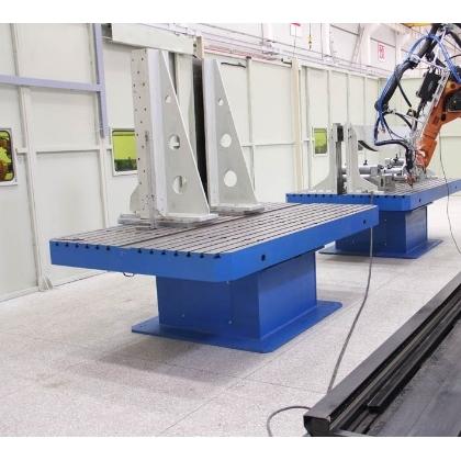 焊接机器人 非标自动化设备定制厂家