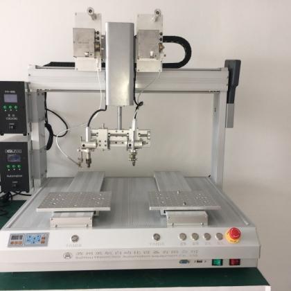 替代人工手工焊锡的自动焊锡设备制造厂家