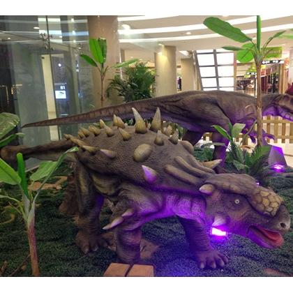 仿真恐龙出租道具租赁公司恐龙一手资源