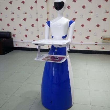 服务餐饮机器人租赁