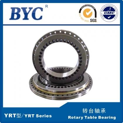 YRT型转台轴承(轴向/径向组合轴承)数控机床回转台轴承