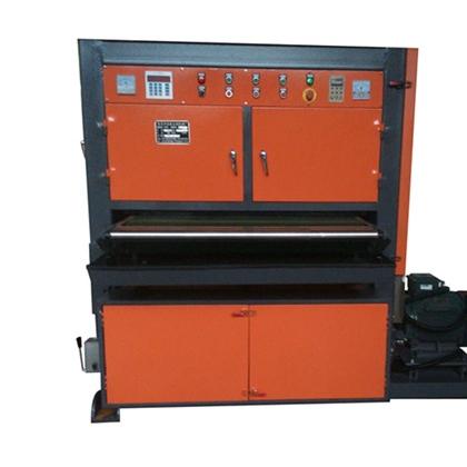 板材自动磨砂机自  板材自动拉丝机 自 动化机械设备LC-ZL1000
