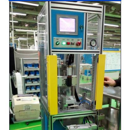 IGBT铝丝自动焊接机