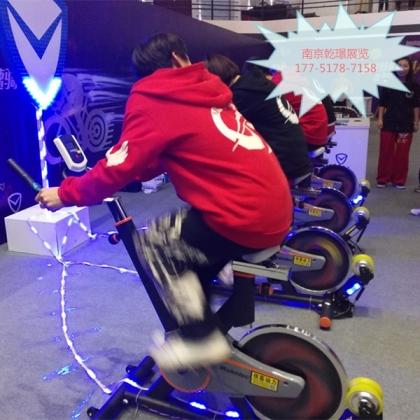 南京发电单车出租怒发冲冠手不能抖的科技展览出租