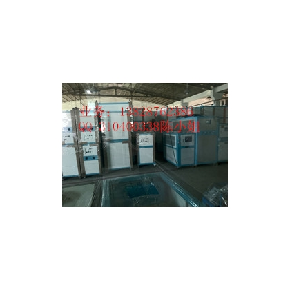 工业冷水机 风冷式冷水机 水冷式冷水机