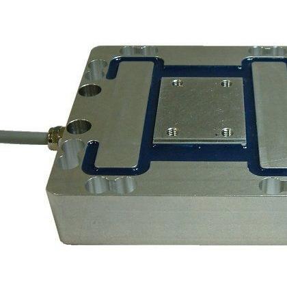 三分量力传感器
