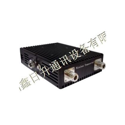 供应特种机器人双向无线图传G-110E