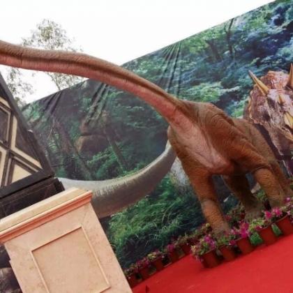 专业出租高端恐龙模型租售出租报价动物世界恐龙模型