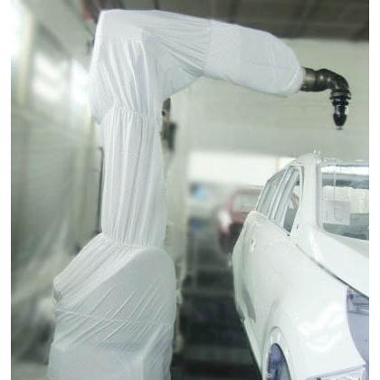 mate200ID机器人防尘服, 机器人防尘防护服