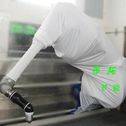 ABB机器人耐高温防护服, ABB机器人防护服,ABBIRB710-50