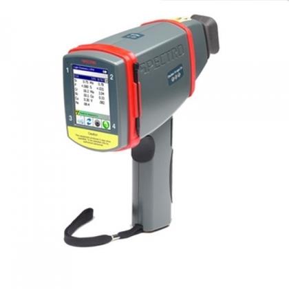 斯派克光谱仪,光谱仪,手持式光谱仪