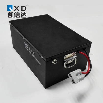 24V40AH搬运机器人电池 磷酸铁锂电池