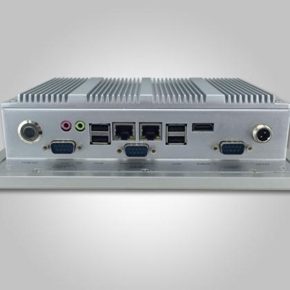 8寸工业平板电脑PPC-0800