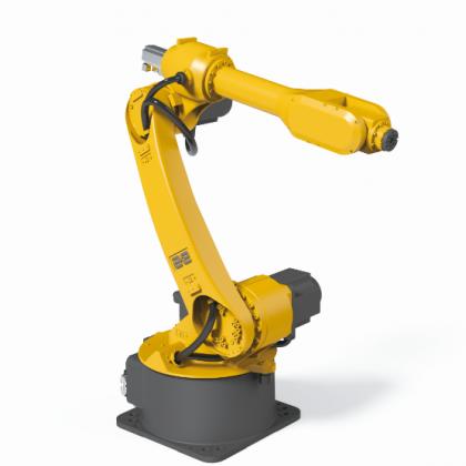 配天机器人AIR20P(20kg)六轴通用型工业机器人