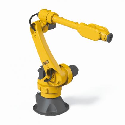 配天机器人AIR50P(50kg)六轴通用型工业机器人