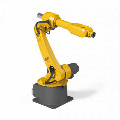 配天机器人AIR10P(10kg)六轴通用型工业机器人