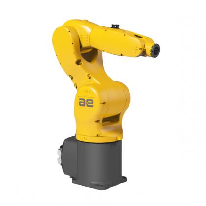 配天机器人AIR6P ( 6kg ) 六轴串行通用桌面型工业机器