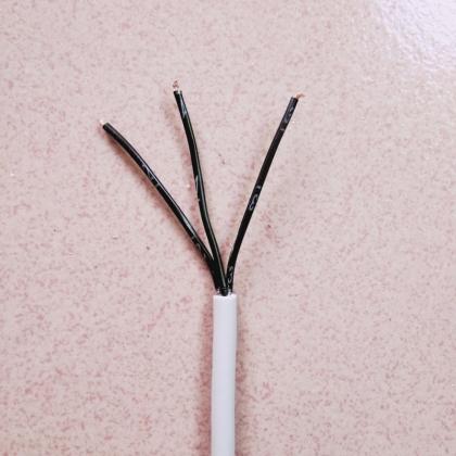 柔性多股控制电缆HELUKABEL OZ-500和柔电缆