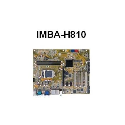 威强IMBA-H810