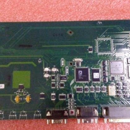 JARCR-XOI01 YASKAWA安川机器人备件板卡