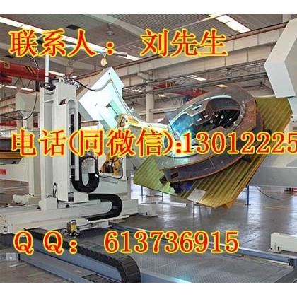 六轴焊接机器人工厂,六轴焊接机器人生产