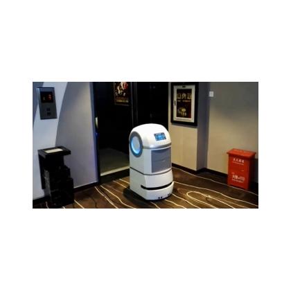 米克力美医院.实验室.会所专用服务机器人
