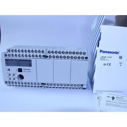 松下一级代理特价供应AFPXH系列PLC  AFPXHC60T