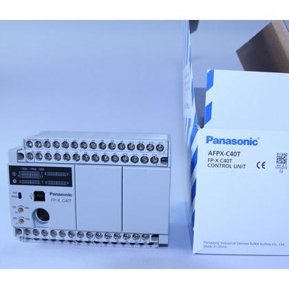 松下一级代理特价供应AFPXH系列PLC  AFPXHC40T